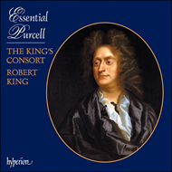 Produktbilde for Essential Purcell (CD)