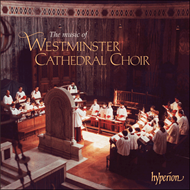Produktbilde for The Music of Westminster Cathedral Choir (UK-import) (CD)