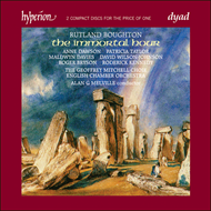 Produktbilde for Boughton-The Immortal Hour (CD)