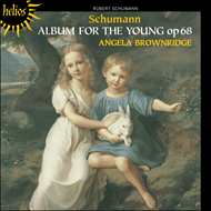Produktbilde for Schumann: Album for the Young (CD)