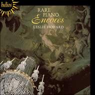 Produktbilde for Rare Piano Encores (CD)