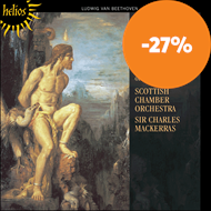 Produktbilde for Beethoven: The Creatures of Prometheus (CD)