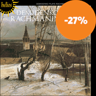 Produktbilde for Demidenko Plays Rachmaninov (CD)