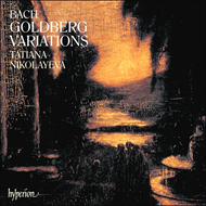Produktbilde for Bach: Goldberg Variations (CD)