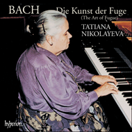 Produktbilde for Bach: Keyboard Works (CD)
