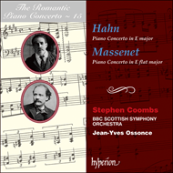 Produktbilde for Romantic Piano Concerto, Volume 15 (CD)