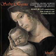 Produktbilde for Salve Regina (CD)