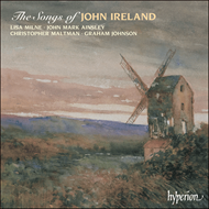 Produktbilde for Ireland: Songs (CD)