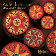 Produktbilde for Kaleidoscope (CD)