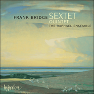 Produktbilde for Bridge: Early Chamber Works (CD)