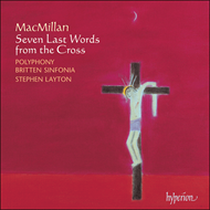 Produktbilde for MacMillan: Choral Works (CD)