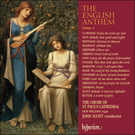 Produktbilde for The English Anthem, Vol 3 (CD)
