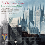 Produktbilde for A Christmas Caroll From Westminster Abbey (CD)