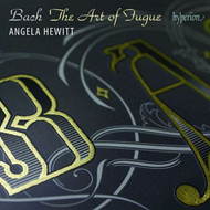 Produktbilde for Bach: The Art Of Fugue (CD)