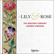 Produktbilde for The Lily & The Rose (CD)