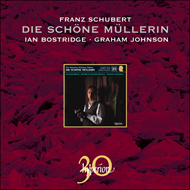 Produktbilde for Schubert: (Die) Schone Mullerin (CD)