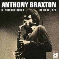 Produktbilde for 3 Compositions Of New Jazz (USA-import) (CD)