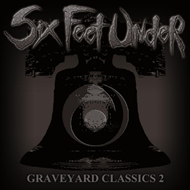 Produktbilde for Graveyard Classics 2 (CD)