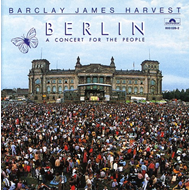 Produktbilde for Berlin: A Concert For The People (USA-import) (CD)