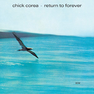 Produktbilde for Return To Forever (CD)