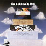 Produktbilde for This Is The Moody Blues (2CD)