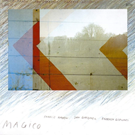 Produktbilde for Magico (CD)