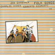 Produktbilde for Folk Songs (CD)