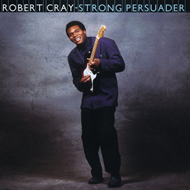 Produktbilde for Strong Persuader (UK-import) (CD)