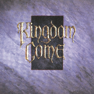 Produktbilde for Kingdom Come (CD)