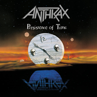 Produktbilde for Persistence Of Time (CD)