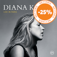 Produktbilde for Live In Paris (USA-import) (CD)