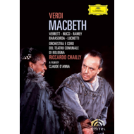 Produktbilde for Verdi: Macbeth (UK-import) (DVD)