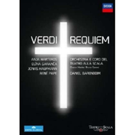 Produktbilde for Verdi: Requiem (UK-import) (DVD)