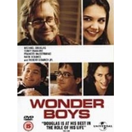 Produktbilde for Wonder Boys (UK-import) (DVD)