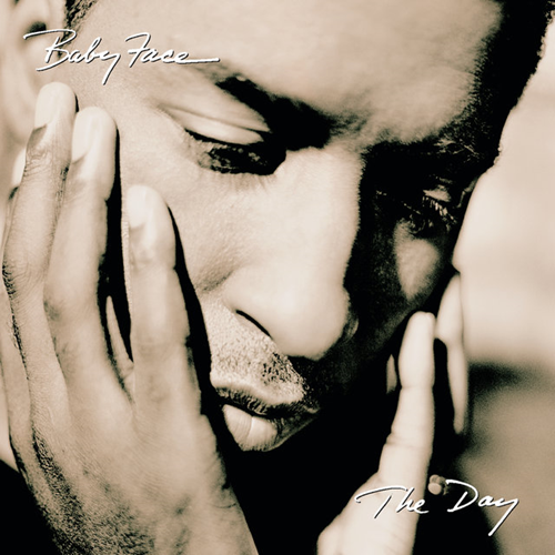 The Day (USA-import) (CD)