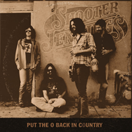 Produktbilde for Put The 'O' Back In Country (USA-import) (CD)