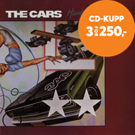 Produktbilde for Heartbeat City (CD)