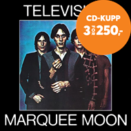 Produktbilde for Marquee Moon (CD)