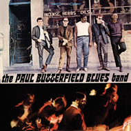 Produktbilde for The Paul Butterfield Blues Band (USA-import) (CD)
