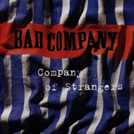 Produktbilde for Company Of Strangers (CD)