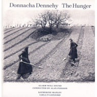 Produktbilde for Donnacha Dennehy: The Hunger (CD)