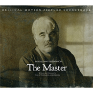 Produktbilde for The Master - Soundtrack (CD)