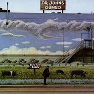 Produktbilde for Dr. John's Gumbo (CD)