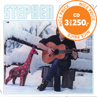 Produktbilde for Stephen Stills (CD)