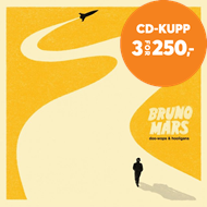Produktbilde for Doo-Wops & Hooligans (CD)
