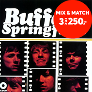 Produktbilde for Buffalo Springfield (CD)