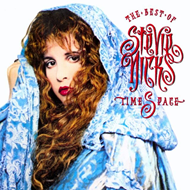 Produktbilde for Timespace: The Best Of Stevie Nicks (USA-import) (CD)