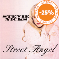 Produktbilde for Street Angel (USA-import) (CD)