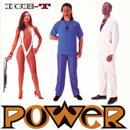 Produktbilde for Power (USA-import) (CD)