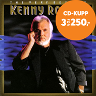 Produktbilde for The Very Best Of Kenny Rogers (CD)